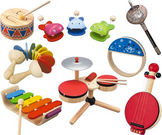 Kids Musical Instrument Sales Global Market 2017 Forecast by -