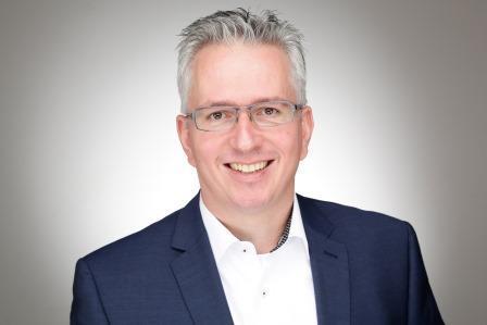 Markus Singethan is the future head of human resources at UTA.