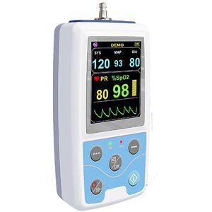 Global Non-Invasive Blood Pressure Monitors Market