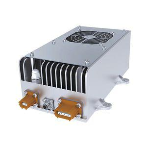 Global Power Electronics for Electric Vehicles Market