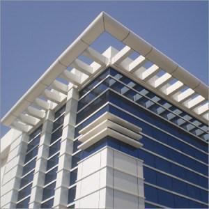 Global Exterior Structural Glazing Market
