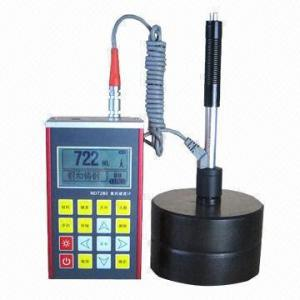 Global Rockwell Hardness Testers Market
