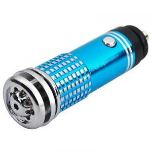 Global Automotive In-Vehicle Air Purifier Market 2017 - Kent RO