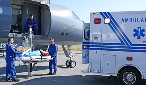 CMI Releases New Report on the Air Ambulance Services Market,