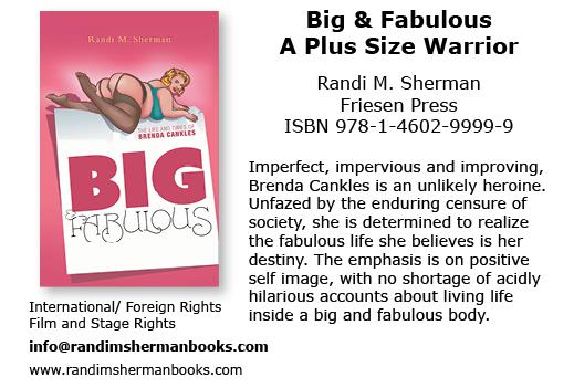 BIG & Fabulous rights are available