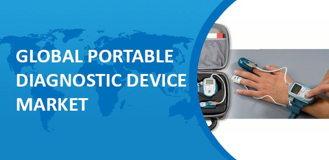 Global Portable Diagnostic Device Market Industry Insights