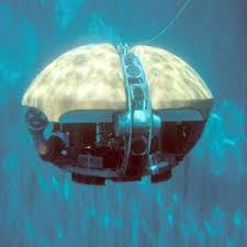 Global Autonomous Underwater Vehicles Market 2017 - Boston