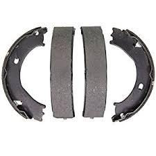 Global Automotive Brake Shoes Market 2017 - Bosch, EBC, Ford,