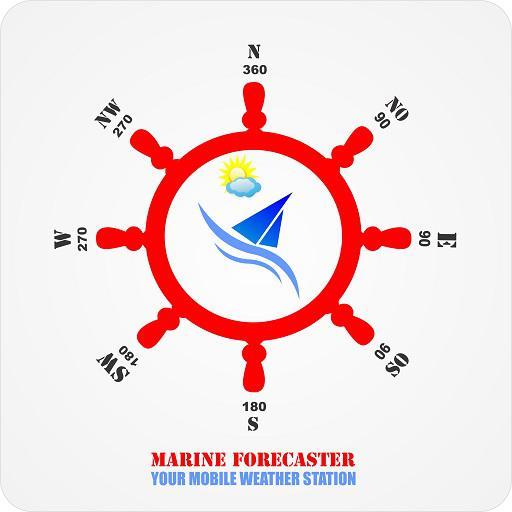 Marine Forecaster's Logo