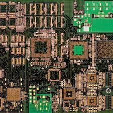 Global Multilayer Printed-wiring Board Market