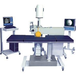 Global Extracorporeal Shock Wave Lithotripsy(ESWL) Market