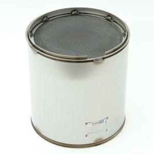 Global Diesel Particulate Filter (DPF) Market
