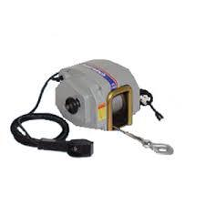 Global Electric Winch Market