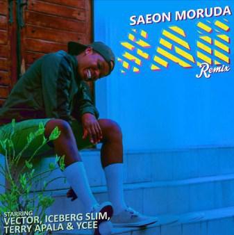 Saeon Moruda - Aii (Remix)