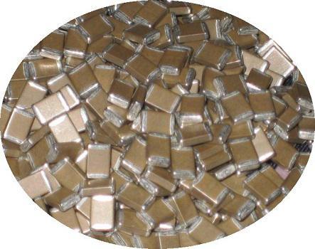 Multilayer Ceramic Capacitor (MLCC)