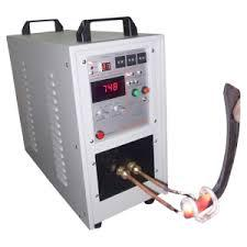 Global High Frequency Induction Heating Machine Market