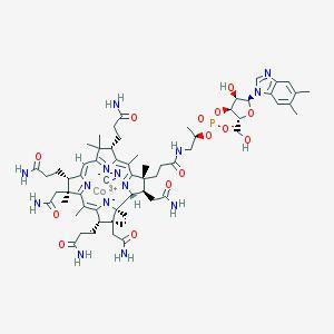 Global Vitamin B12 (Cobalamin) Market