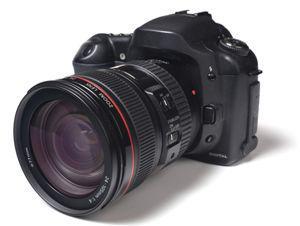 Global Digital Camera Market 2017 - Canon, Sony, Nikon, Kodak,