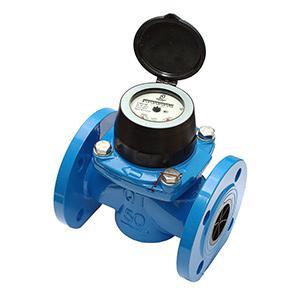 Global Water Meter Market