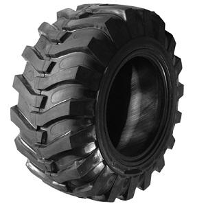 Global OTR Tires Market