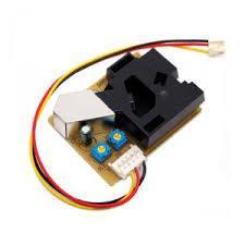 Global Dust Sensors Market
