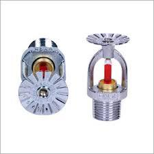 Global Fire Sprinkler Heads Market 2017-Tyco International,
