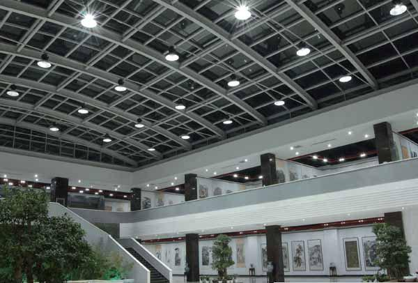 Industrial and Commercial LED Lighting Market