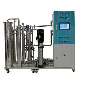 Global Dialysis Water Treatment System Market