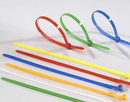 Global Nylon Cable Ties Market 2017 - 3M, HuaWei,