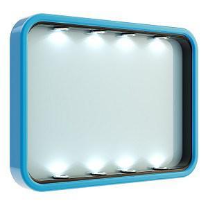 Global Display Backlighting Market