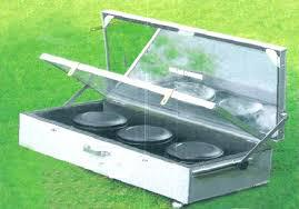 Global Solar Cooker Market Growth, Size or Share Estimated