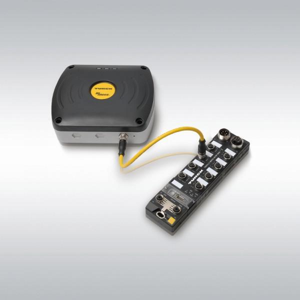 Intelligent RFID Platform