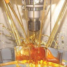 World Metal Cutting Fluid Market 2017 - BP, LUBRIZOL, Chevron,