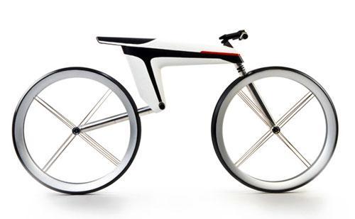 Global Carbon Fiber Bike Market