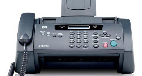 Global Fax Machines Market
