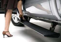 Auto Running Boards Sales Market 2017 by Manufacturers - Westin,