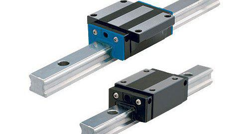Global Linear Guide Market