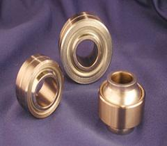 Global Spherical Bearings for Aerospace Market Size, Trends,
