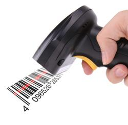 Global Barcode Readers Market 2017-2021 By Manufacturers -