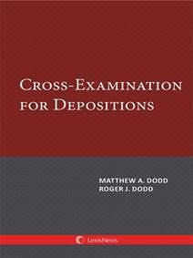 Roger Dodd, partner at Spohrer & Dodd, has written a new book