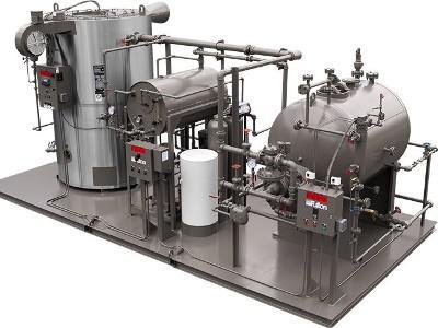 Global Steam Boiler System 2017 - Hurst Boiler, Rentech Boiler