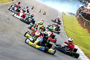 Global Karting Market Application And Trend Research Report