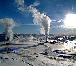 World Geothermal Power Market 2017 - Dry Steam, Flash Steam,