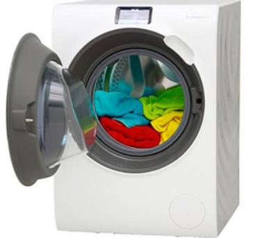Global Smart Washing Machine Sales Market 2017 - Whirlpool, LG