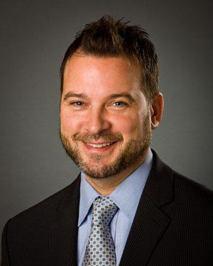 Dave Benton, Partner & Chief Human Resources Officer