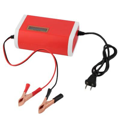 Global Car Battery Chargers Sales Market 2017 - Delphi