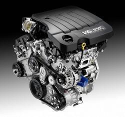 Global Automotive Engine Market 2017 By Key Players- BMW,