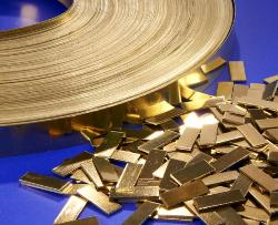 Global Gold-Based Brazing Materials Market 2017 - Johnson