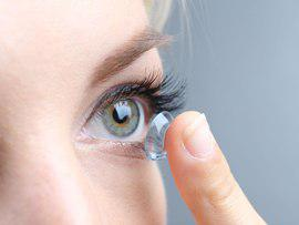 Global Silicone Hydrogel Contact Lenses Market 2017