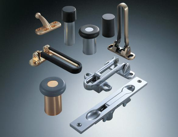 Global Builder Hardware Market 2017 - Masco Corporation, Hager,